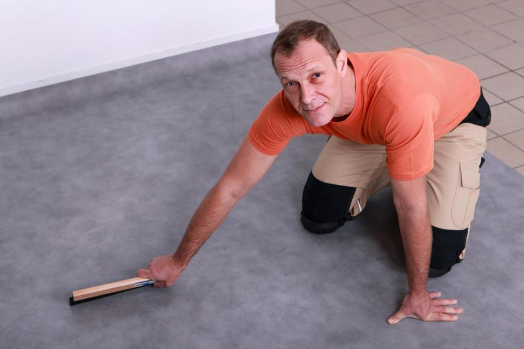 Carpet Services and Installation
