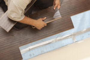 Residential and Commercial Flooring Services
